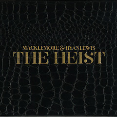 The Heist (Deluxe Edition)