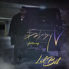 Lil Bit (Radio Edit)