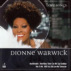 Love Songs 2002 - Dionne Warwick