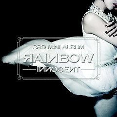 Innocent (3rd Mini Album) - Rainbow ((KPop))