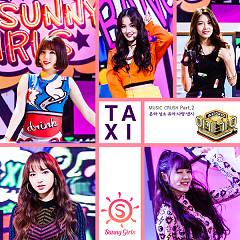 Inkigayo Music Crush Part.2 - Sunny Girls