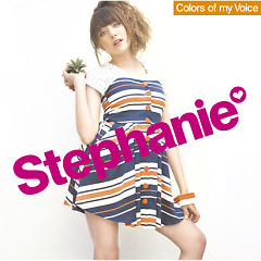 Color Of My Voice  - Stephanie