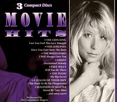 Movie Hits - The Countdown Singers