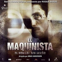 The Machinist OST - Roque Banos