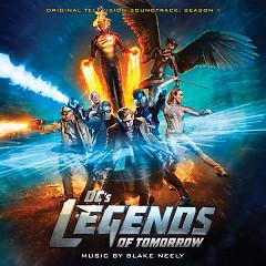 DC's Legends Of Tomorrow (Season 1) (OST)