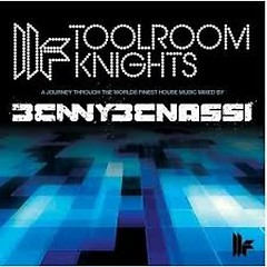 Toolroom Knights vol. 7 (CD2)