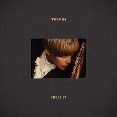 Press It - TAEMIN