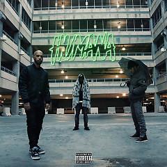 Humana (Single) - Jimmy Prime, Donnie, Smoke Dawg