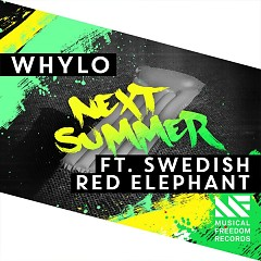 Next Summer (Single) - WHYLO