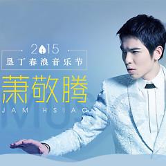 萧敬腾2015垦丁春浪音乐节 / Spring Wave Music and Art Festival 2015
