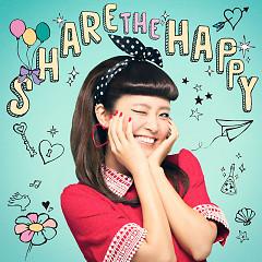 SHARE THE HAPPY - Shion Miyawaki