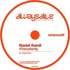 Trancefamily - Daniel Kandi