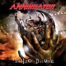 Schizo Deluxe - Annihilator