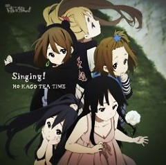 Singing! [Limited Edition]