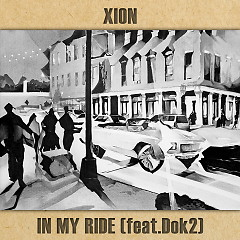 In My Ride (Single) - Xion