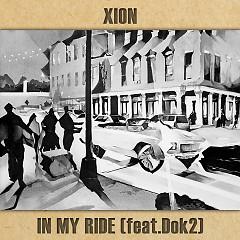 In My Ride (Single)