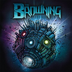 Burn This World - The Browning