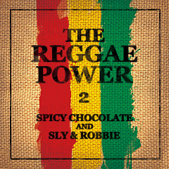 THE REGGAE POWER 2 - SPICY CHOCOLATE,Sly & Robbie