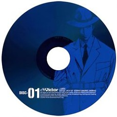 COWBOY BEBOP CD-BOX Original Sound Track Limited Edition CD1