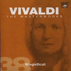 Vivaldi - The Masterworks CD 38 (No. 2)