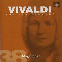 Vivaldi - The Masterworks CD 38 (No. 2)