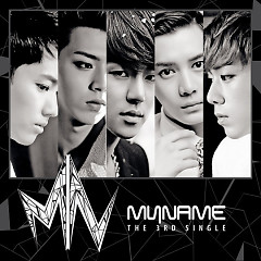 Myname 3rd Single Album - MYNAME