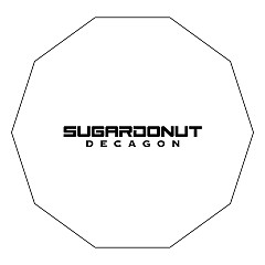 Decagon - Sugar Donut