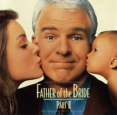 Father Of The Bride II (Score)