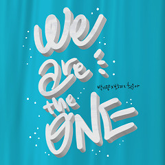 We Are The One (Single)