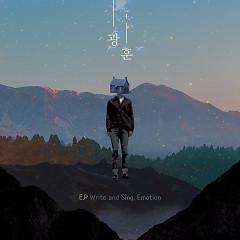 Write And Sing, Emotion (Mini Album)