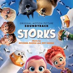 Storks OST