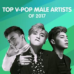 Nghệ Sĩ Nam Nổi Bật 2017