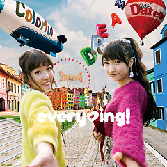 Colorful Shining Dream First Date❤ - every♥ing!