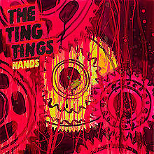 Hands - The Ting Tings