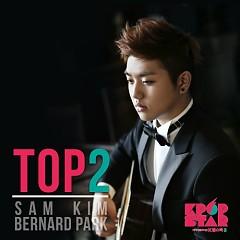 SBS Kpop Star 3 Top2 - Bernard Park,Sam Kim