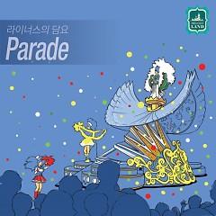 Parade - Linus' Blanket