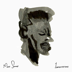 Lamentations (EP) - Moses Sumney