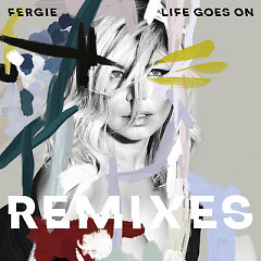 Life Goes On (Remixes) (EP)