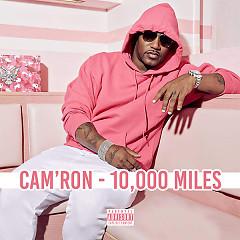 10,000 Miles (Single)