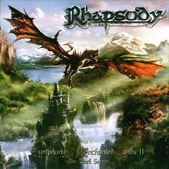 Symphony of Enchanted Lands, Vol. 2 The Dark Secret