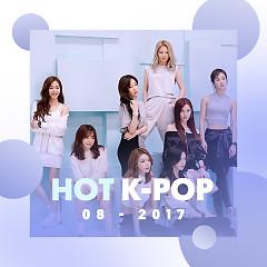 Nhạc Hot Hàn Tháng 08/2017