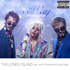 3-Way (The Golden Rule) (Single) - The Lonely Island, Justin Timberlake, Lady Gaga