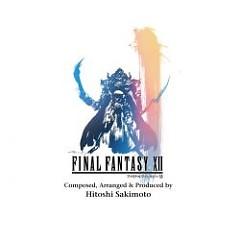 FINAL FANTASY XII Original Soundtrack CD3