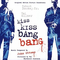 Kiss Kiss Bang Bang (Score) (P.1)  - John Ottman