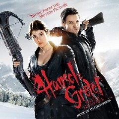 Hansel & Gretel: Witch Hunters OST