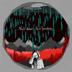 Hurt Somebody (EP)