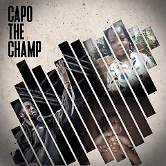 Capo The Champ - Capo Lee