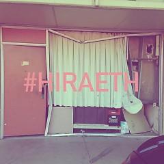 #HIRAETH