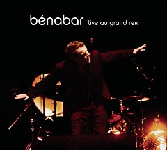 Live Au Grand Rex (CD2) - Benabar