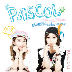 Acoustic Color  - Pascol